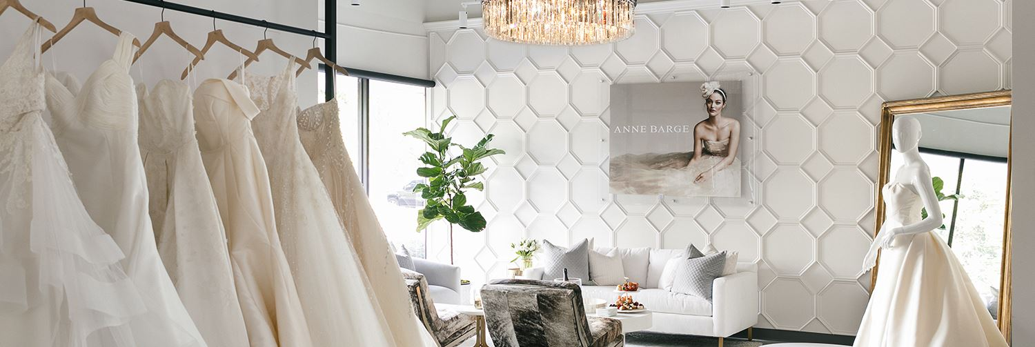 Photo of Anne Barge boutique showroom